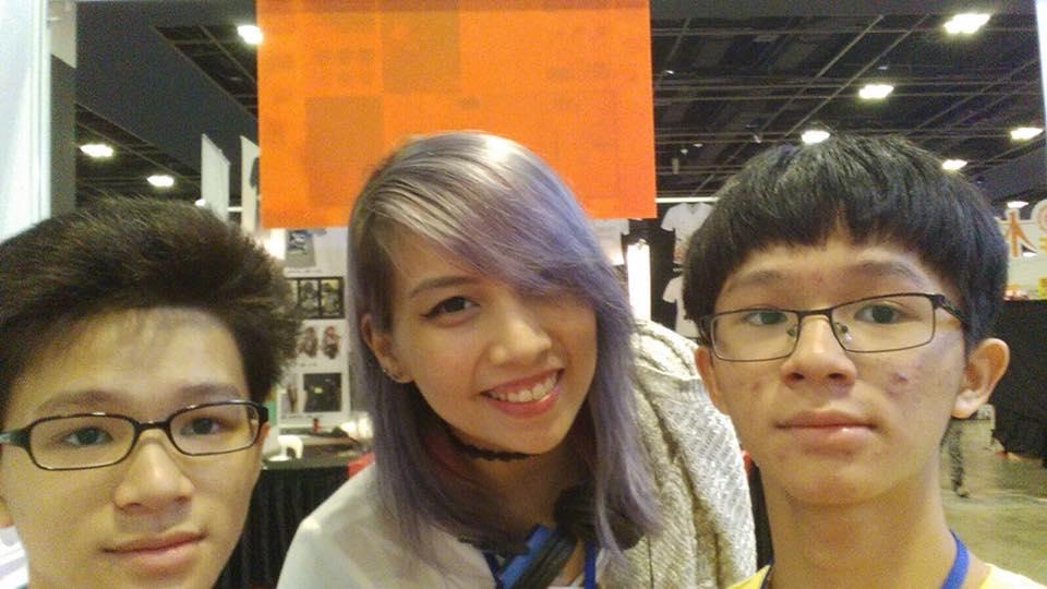 C3AFA in Singapore